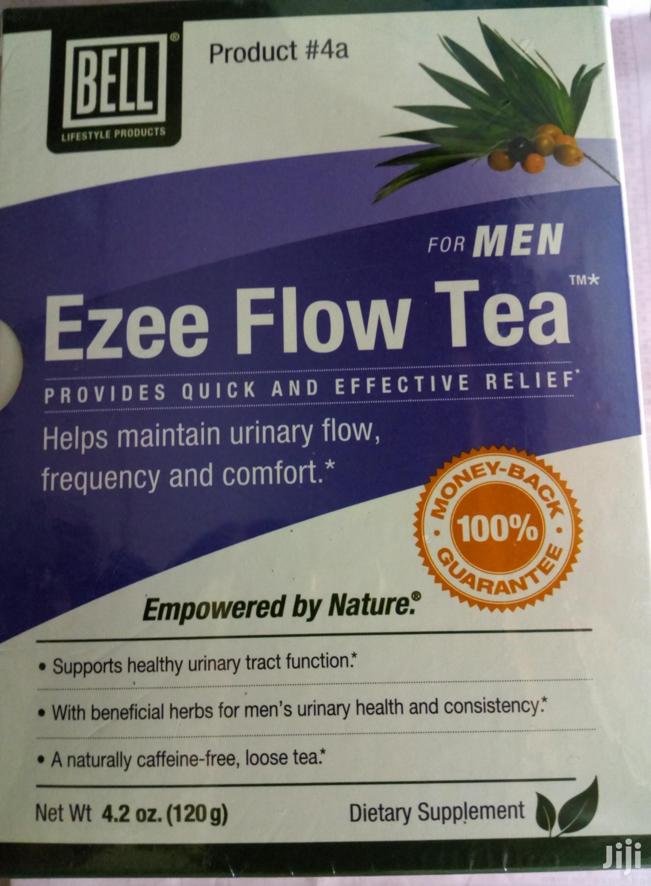 Bell Ezea Flow Stop Prostate Enlargement, Frequent Urination Etc   Vitamins & Supplements for sale in Onitsha, Anambra State, Nigeria
