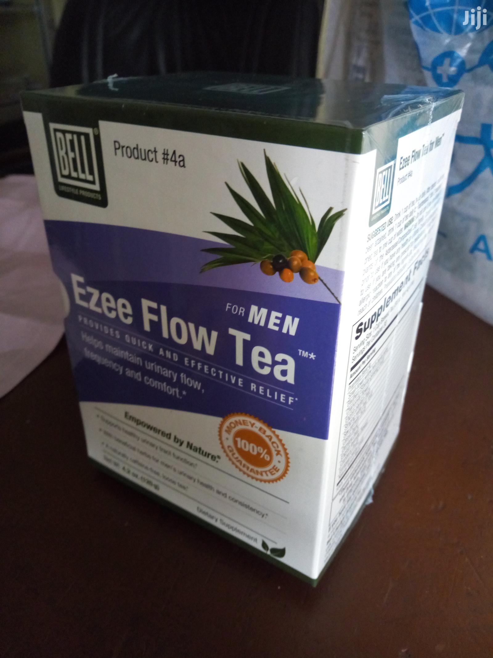 Bell Ezea Flow Stop Dribbling of Urine, Frequent Urination Etc | Vitamins & Supplements for sale in Awka, Anambra State, Nigeria