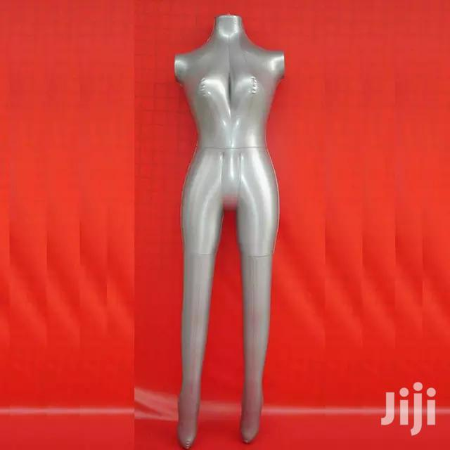 Balloon Mannequin Male And Female(Inflatable) | Store Equipment for sale in Lagos Island (Eko), Lagos State, Nigeria
