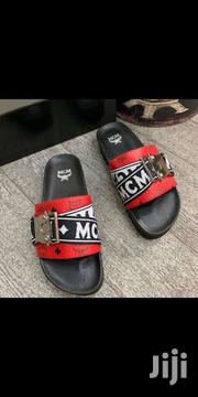 Original Mcm Slippers | Shoes for sale in Lagos State, Victoria Island