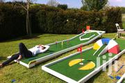 Rexque Limited Mobile Golf Courses | Landscaping & Gardening Services for sale in Lagos State, Lekki Phase 1