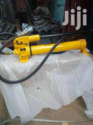 Hydraulic Pump   Manufacturing Equipment for sale in Lagos State, Ojo