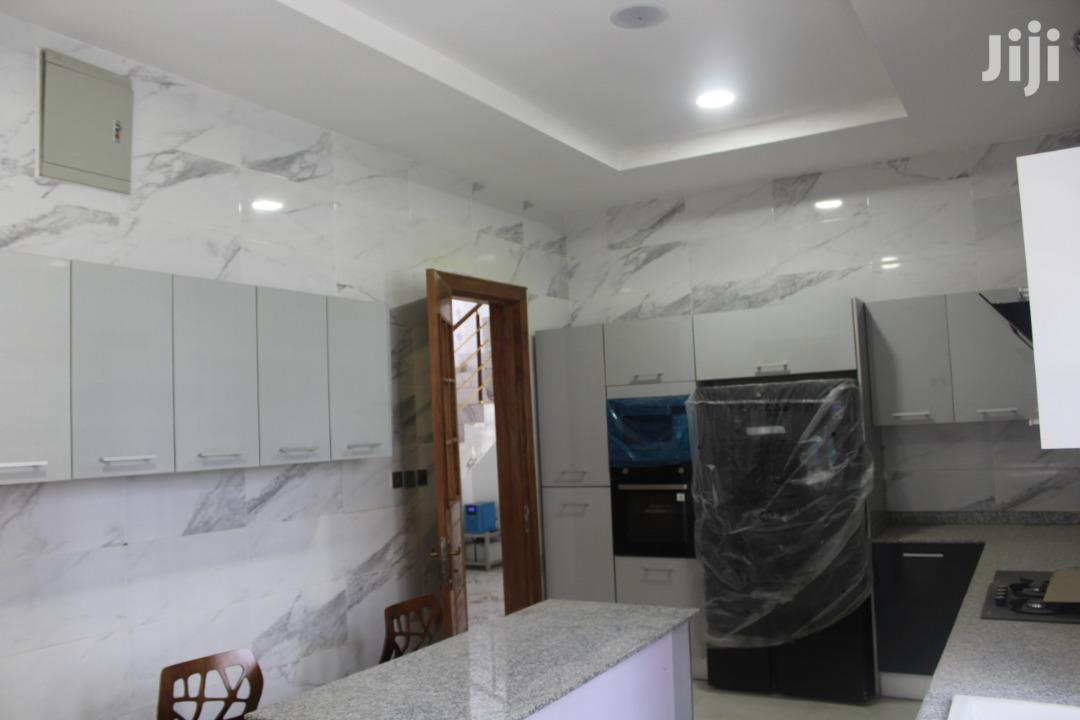 5 Bedroom Fully Detached Duplex At Osapa London Lekki Lagos For Sale | Houses & Apartments For Sale for sale in Lekki, Lagos State, Nigeria