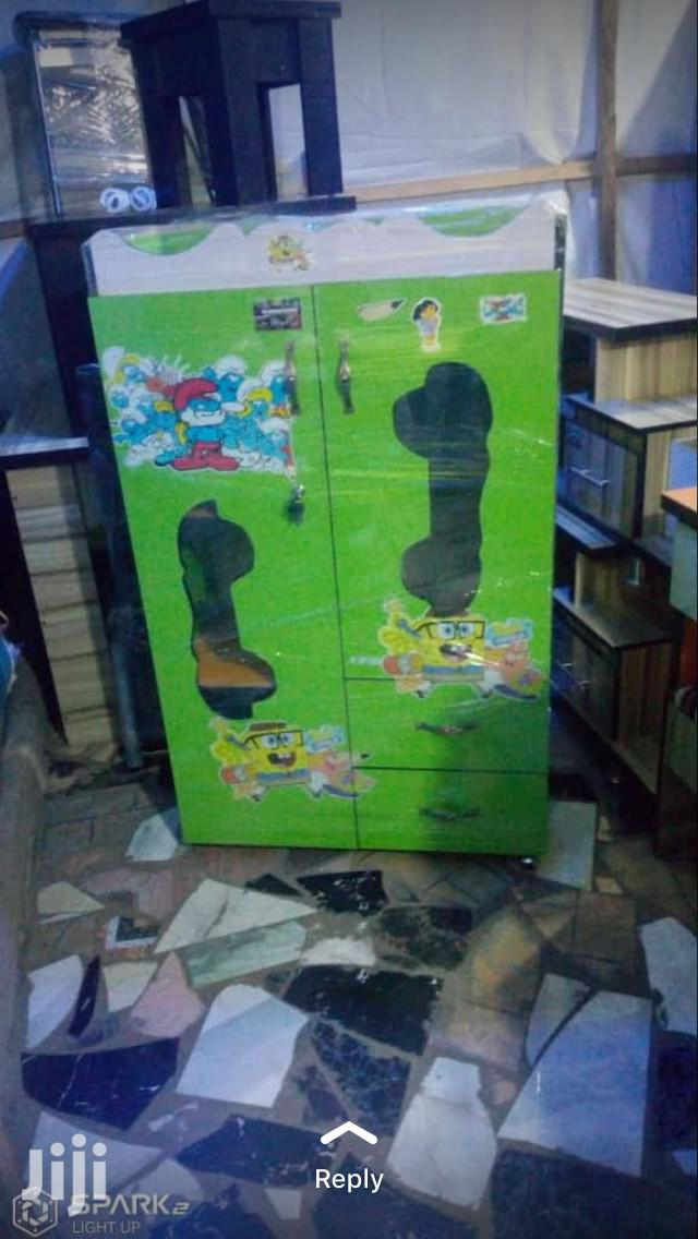 Baby Wardrobe | Children's Furniture for sale in Ajah, Lagos State, Nigeria