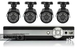 CCTV Security Camera   Security & Surveillance for sale in Rivers State, Port-Harcourt