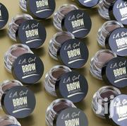 La Girl Pro Brow Gel Pomade | Makeup for sale in Lagos State