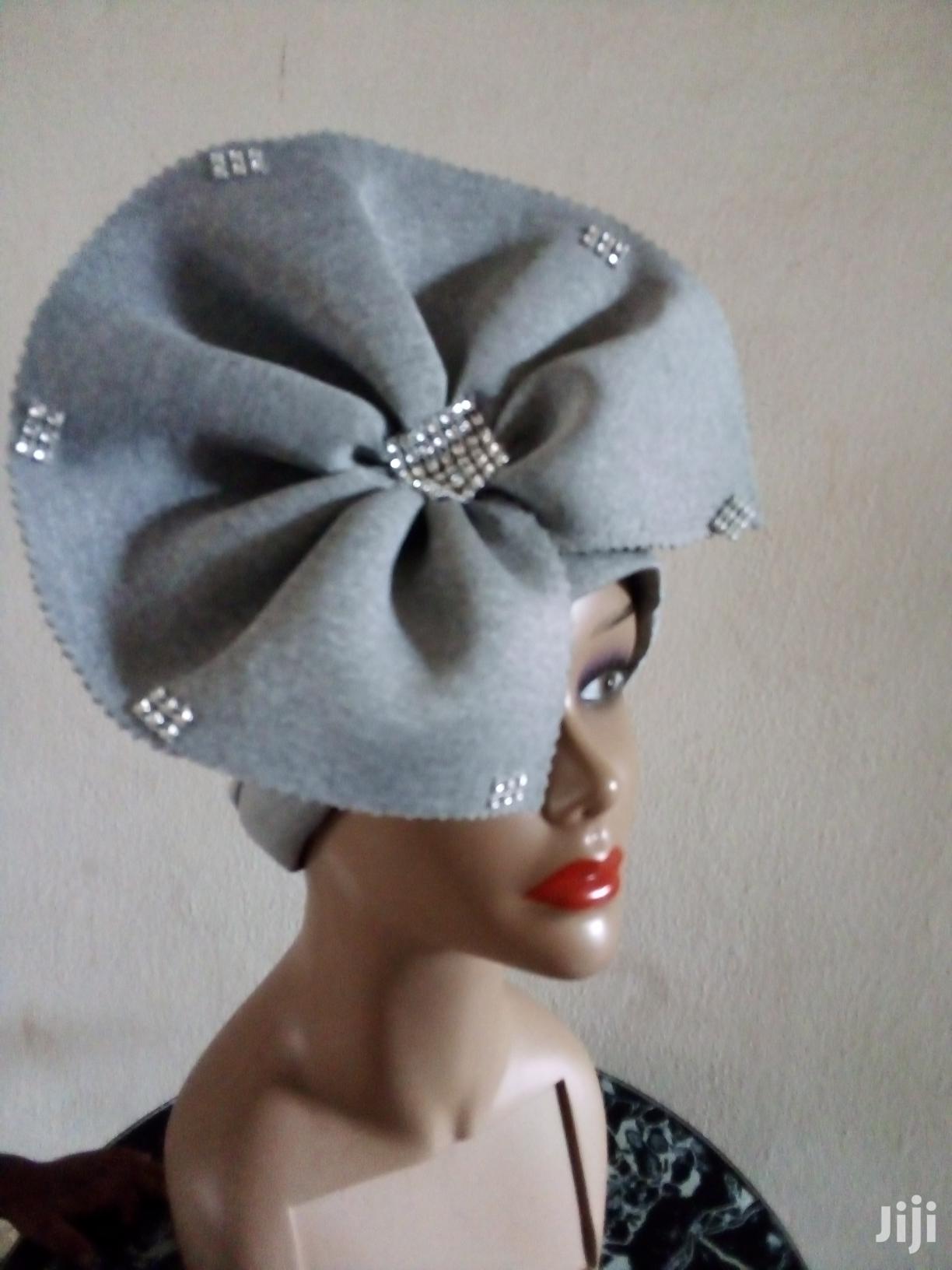 Turban Cap | Clothing Accessories for sale in Ikeja, Lagos State, Nigeria