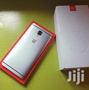 OnePlus 3 64 GB Gray | Mobile Phones for sale in Edo State, Benin City