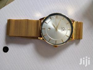 CK Calvin Klein   Watches for sale in Rivers State, Port-Harcourt