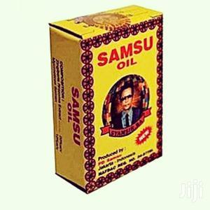 Samsu Oil (100% Original)   Sexual Wellness for sale in Cross River State, Calabar