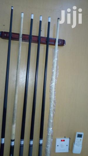 Original Snooker Stick   Sports Equipment for sale in Rivers State, Port-Harcourt