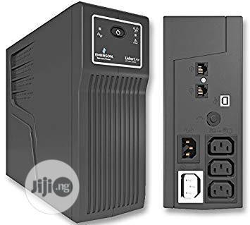 Archive: Liebert 1000va (900W) PSI Rack/Tower UPS