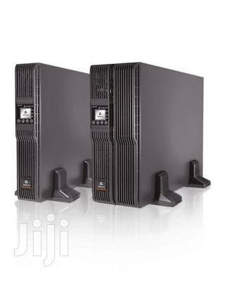 Archive: Emerson Liebert GXT4 10KVA Rackmount /Tower UPS – GXT4 10KRT230E