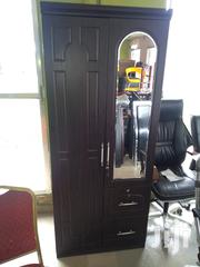 Two Doors Imported Wardrobe | Furniture for sale in Lagos State, Agboyi/Ketu