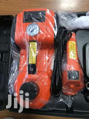 Electric Jack   Electrical Hand Tools for sale in Lagos State, Ikeja
