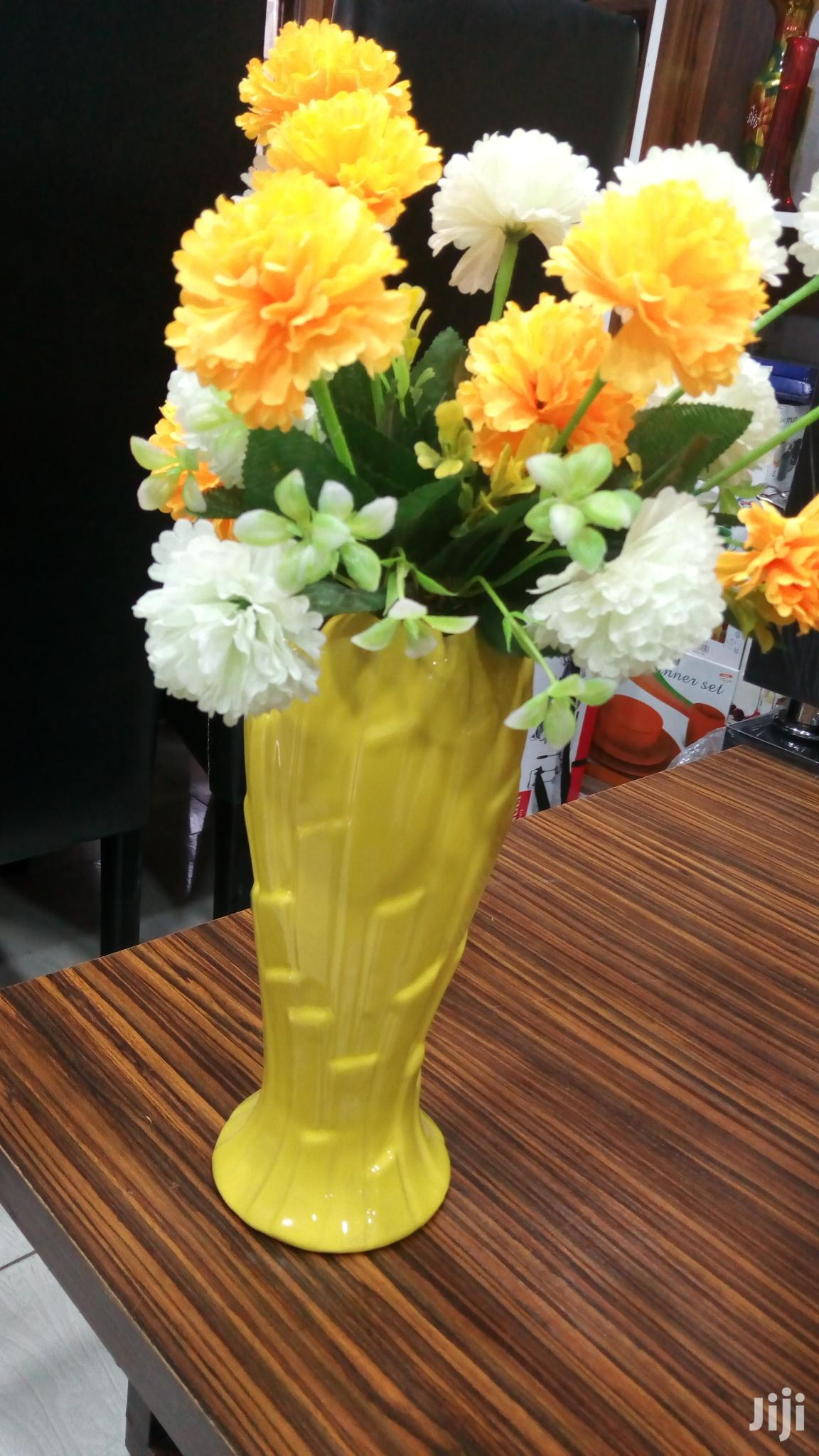 Flower Vase   Home Accessories for sale in Surulere, Lagos State, Nigeria