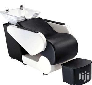 Hair Washing Basin Chair   Salon Equipment for sale in Lagos State, Lagos Island (Eko)