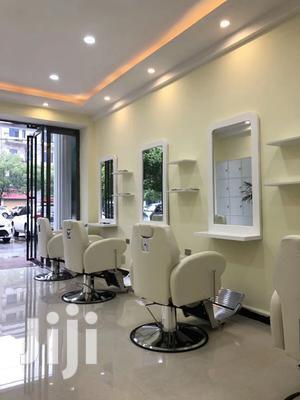 Barber Salon Chairs | Salon Equipment for sale in Lagos State, Lagos Island (Eko)