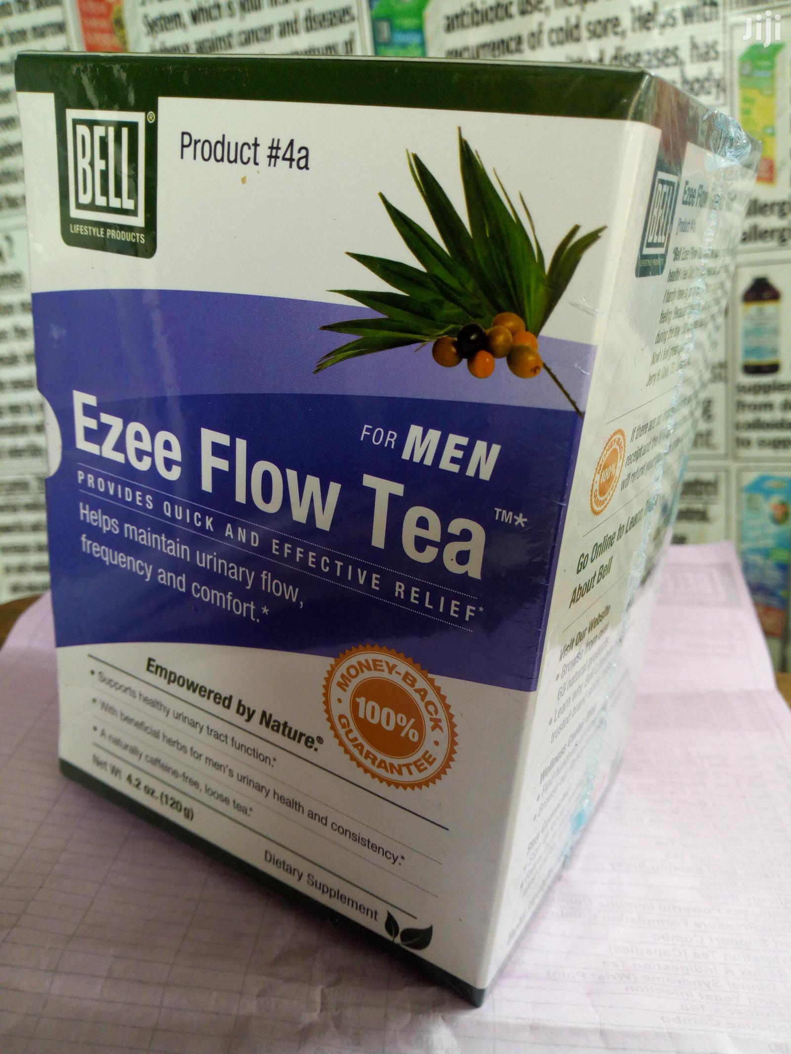 Ezea Flow Treats Frequent Urination, Stop Prostate Enlargement