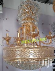 Crystal Chandelier With LED | Home Accessories for sale in Lagos State, Ojo