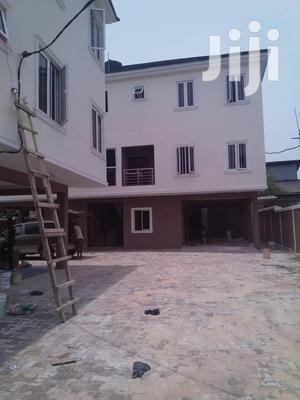 Newly Built 2 Bedroom Flat At Harmony Estate For Rent. | Houses & Apartments For Rent for sale in Lagos State, Alimosho