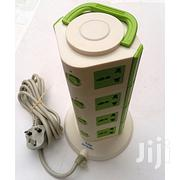 FIL 16 Way Surge Protection Tower Extension Socket | Home Accessories for sale in Lagos State, Ikeja