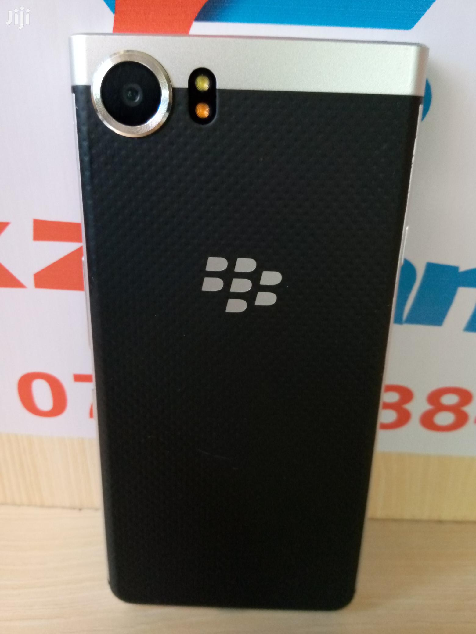 Archive: Blackberry Keyone Secure Smartphone Andriod 7.1 64GB