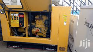 30kva Caterpillar Generator For Sale   Electrical Equipment for sale in Lagos State