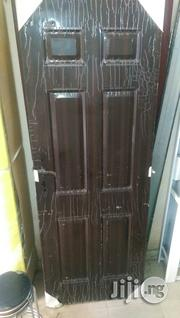 American Steel Doors (Zeal Projects Limited) | Doors for sale in Lagos State