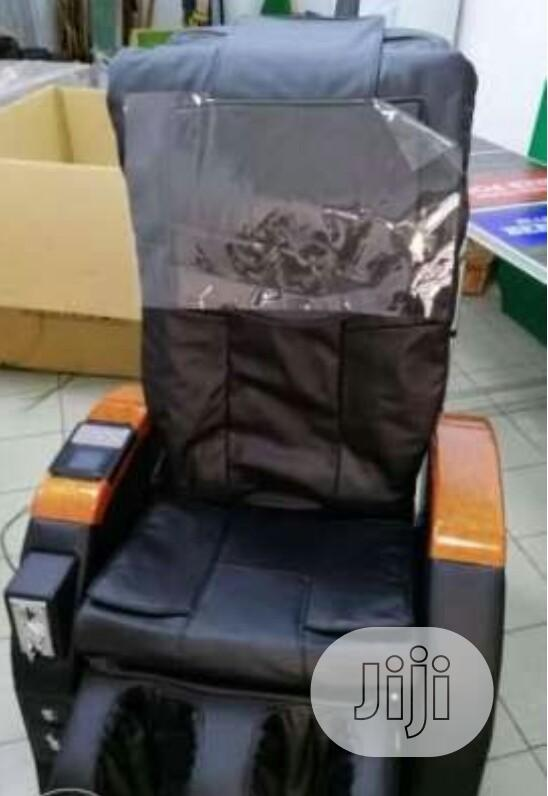Brand New Electric Luxury Coin Operated Massage Chair