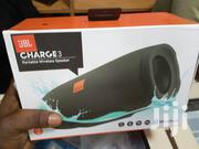 JBL Charge 3+ Waterproof Portable Wireless Bluetooth Speaker | Audio & Music Equipment for sale in Lagos State