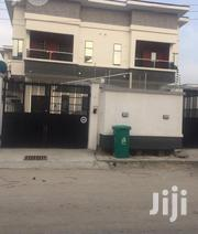 4bedroom Stand Alone Duplex In Lekki Chevron For Sale | Houses & Apartments For Sale for sale in Lagos State, Lekki Phase 1