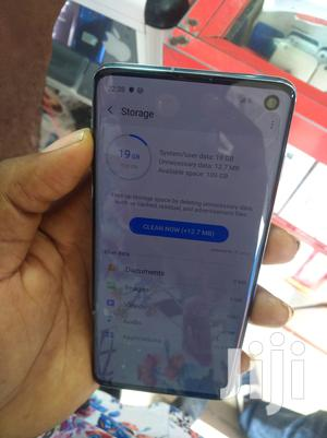 Samsung Galaxy S10 128 GB   Mobile Phones for sale in Lagos State, Ikeja