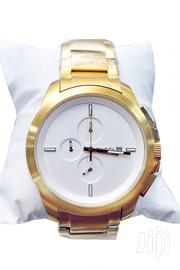Gucci Luxury Gold Wrist Watch (Limited Edition) | Watches for sale in Lagos State, Ajah