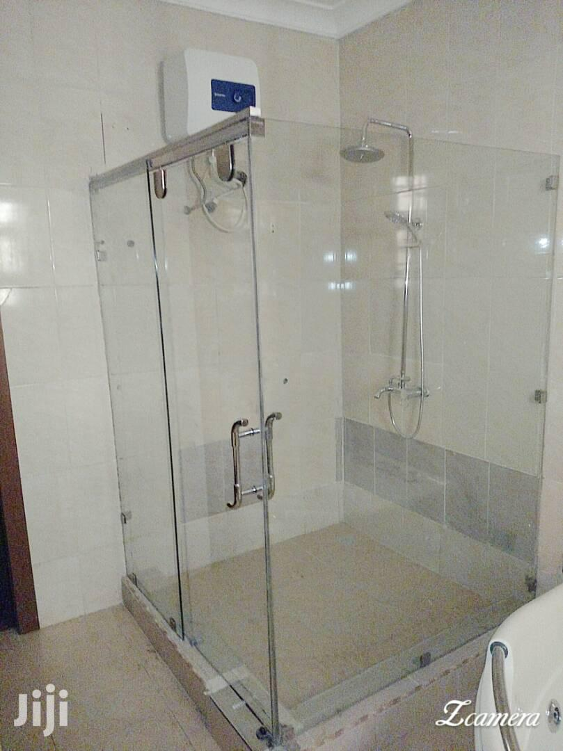 Archive: Shower Glass