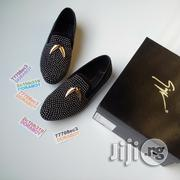 Giuseppe Zanotti Shark Tooth Tassel Loafers | Shoes for sale in Lagos State, Ojo