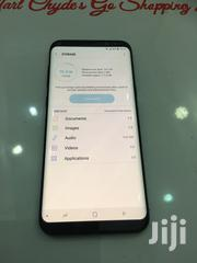 Samsung Galaxy S8 Plus 128 GB Black | Mobile Phones for sale in Lagos State, Ikeja