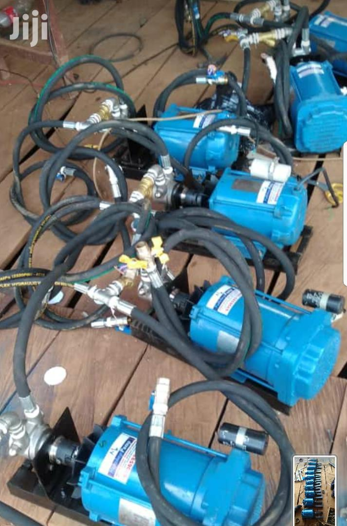 LPG Transfer Pump | Manufacturing Equipment for sale in Ibadan, Oyo State, Nigeria