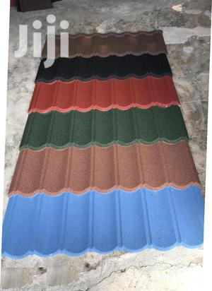 The Most Quality Stone Coated Roof Tiles In The Country | Building Materials for sale in Lagos State, Apapa