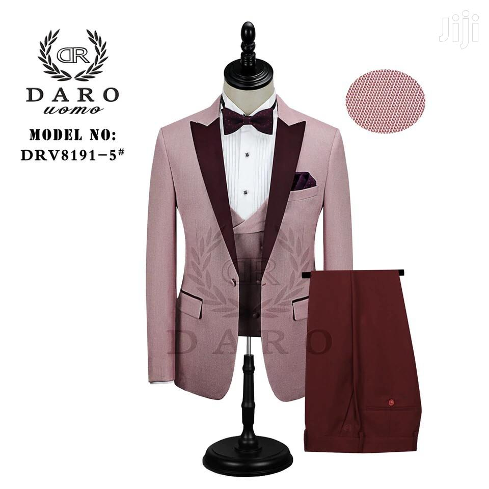 Archive: Daro Men Suit for Wedding