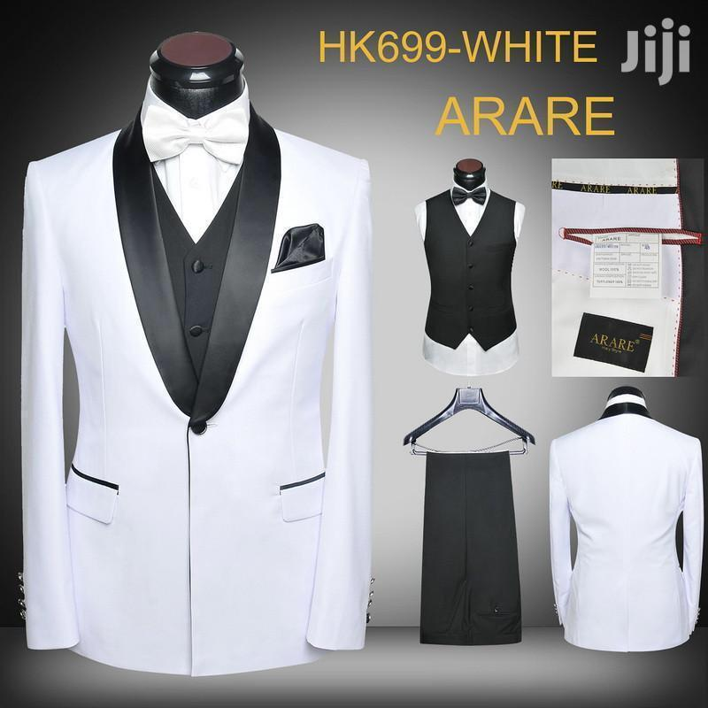 Archive: Daro Men's Suit For Wedding