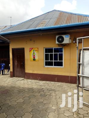 Standard Bar With Stores, VIP Lounge At Rukpakwulosi New Lay Out   Commercial Property For Rent for sale in Rivers State, Obio-Akpor