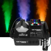 Fog Machine With Led | Stage Lighting & Effects for sale in Lagos State, Lagos Island