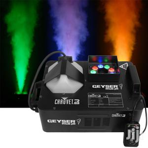 Fog Machine With Led | Stage Lighting & Effects for sale in Lagos State, Lagos Island (Eko)