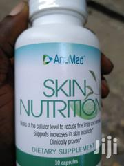 Anumed Skin Nutrient | Vitamins & Supplements for sale in Lagos State, Ojo