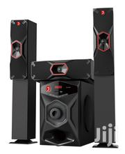 Brand New Djack 3031home Theater With Bluetooth | Audio & Music Equipment for sale in Lagos State