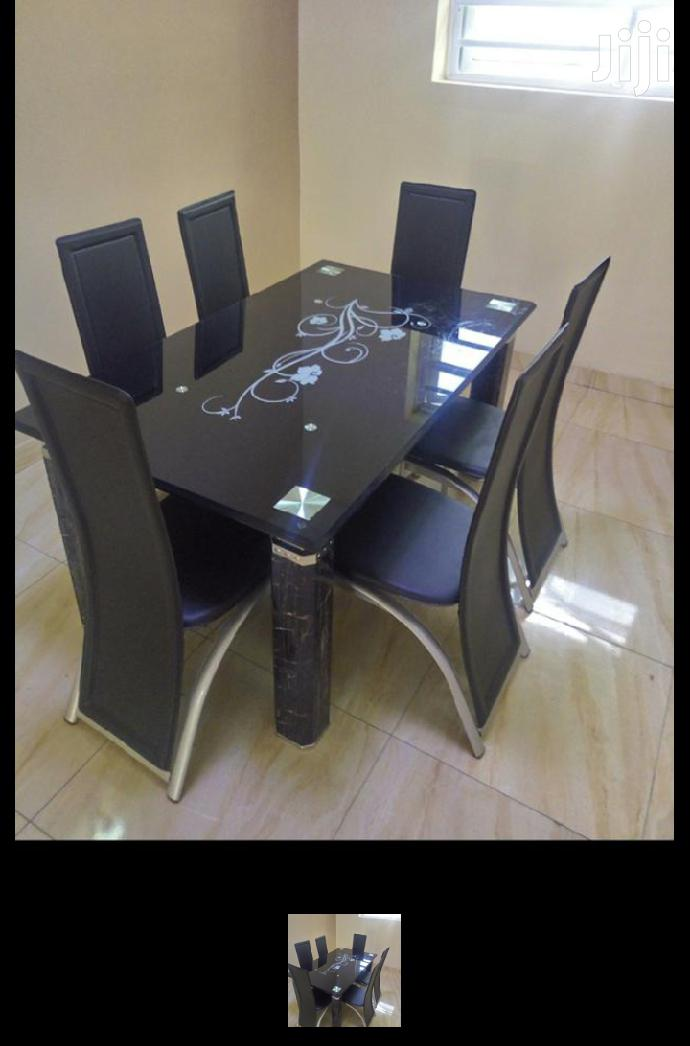 New Age By 6 Dinning Table Set Used In Over 5million Homes In Maryland Furniture Francis Obiajulu Jiji Ng