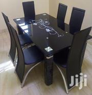 Trendy Dinning Set by 6 ,Used in Every Home. | Furniture for sale in Bayelsa State, Brass