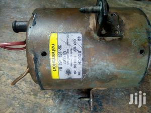 D C Motor 2 HP 12v 3000 Rpm | Manufacturing Equipment for sale in Lagos State, Ojo