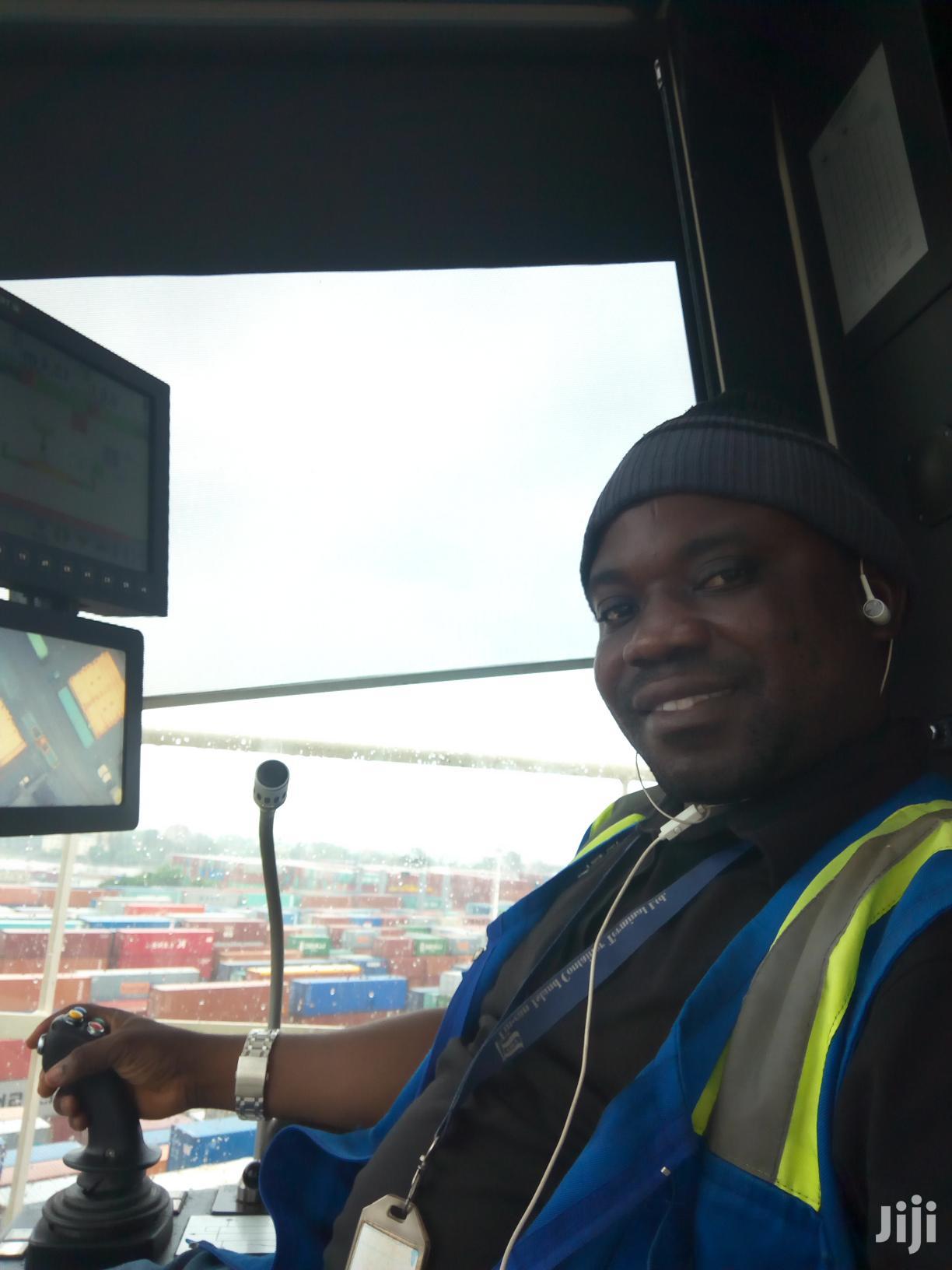 Crane Operator | Logistics & Transportation CVs for sale in Sapele, Delta State, Nigeria